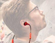 SoMo wireless earphones